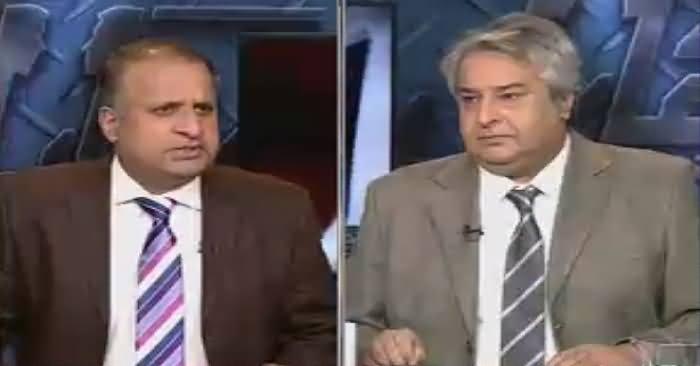 Muqabil (Shocking Inquiry Report of Quetta Incident) – 19th December 2016