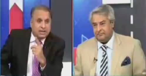 Muqabil (Shocking Revelations) – 22nd May 2018