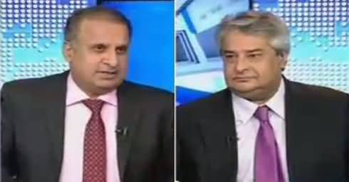 Muqabil (Siasat Mein Ghair Parlimani Zuban) – 26th April 2017