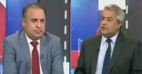 Muqabil (Supreme Court Ka Bara Faisla) – 4th July 2018