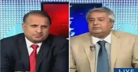 Muqabil (Supreme Court Orders To Shut Down Sharif Family's Sugar Mills) – 9th February 2017