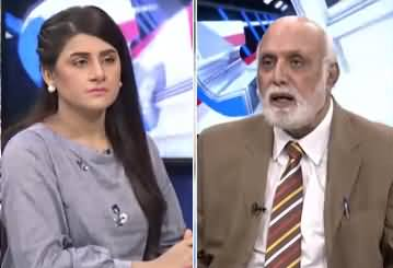 Muqabil (Tension B/W Govt & ECP, Kashmir, Other Issues) - 12th September 2021