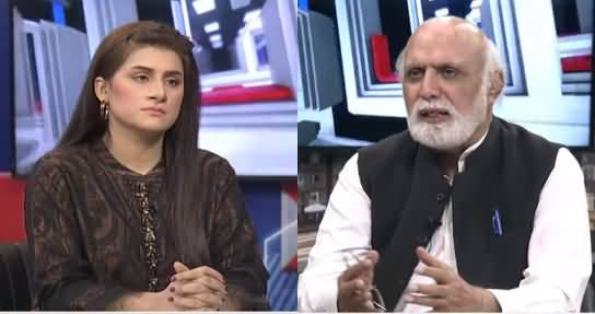 Muqabil (Tension Between China & America, DG ISI Issue, Inflation) - 15th October 2021