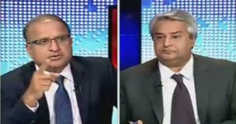 Muqabil (Terrorism, Panama Case) – 20th February 2017
