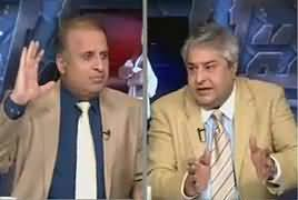 Muqabil (Tough Questions in Panama Case Hearing) – 9th January 2017