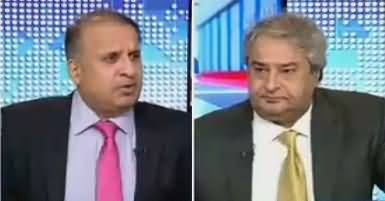Muqabil (Trump Statement And Other Issues) – 24th August 2017
