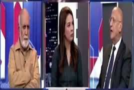 Muqabil (What Achieved From Imran Khan's US Visit) – 23rd July 2019