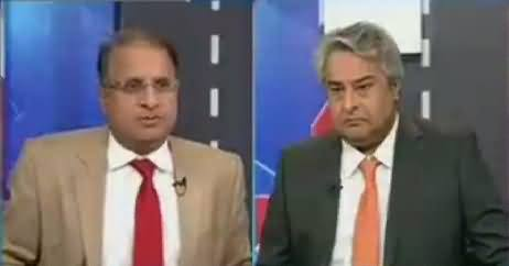 Muqabil (What For Nawaz Sharif After Shahbaz As PMLN Head) – 15th March 2018