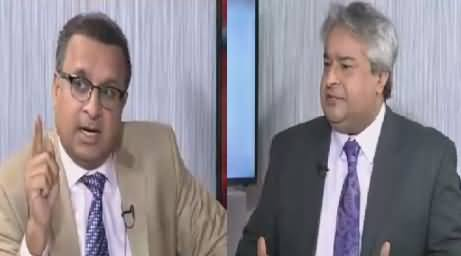 Muqabil (What Is The Issue with Pakistan's Cricket) – 2nd March 2016