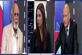 Haroon Rasheed Tells What Is Written in Rana Sanaullah's FIR