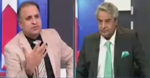 Muqabil (Who Will Be CM Punjab?) – 31st July 2018