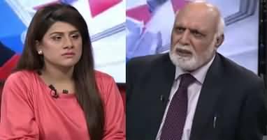 Muqabil (Why Maryam Nawaz Silent on Nawaz Sharif's Disease) - 15th November 2019