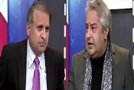 Muqabil (Will Shahbaz Sharif Be Removed From PAC?) – 13th February 2019