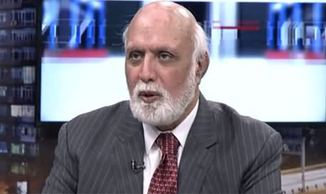 Muqabil with Haroon ur Rasheed (PDM Rallies & Coronavirus) - 20th November 2020