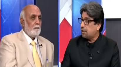 Muqabil (Zardari Under Depression, Fazal ur Rehman Sit-In) - 26th September 2019