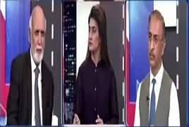 Muqabil (Zartaj Gul Ki Wazarat Khatre Mein) – 3rd June 2019