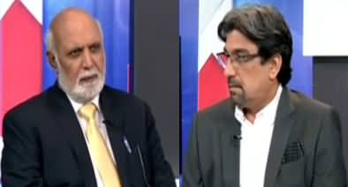 Muqbail (Is Govt Negotiating With Fazlur Rehman) - 15th October 2019