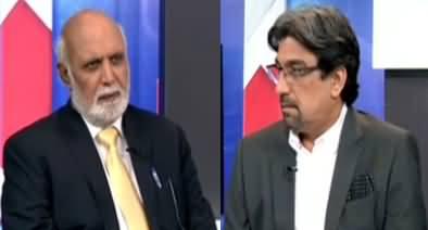 Muqbail (Is Govt Negotiating With Fazlur Rehman) - 15th October 2019