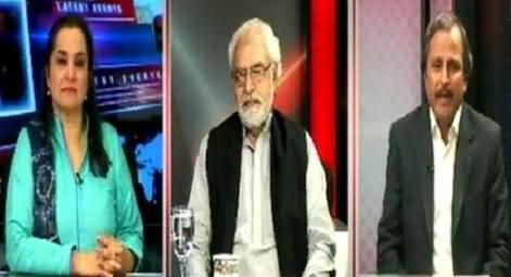 Mushahid Ullah Ke Bayanat Ka Sab Se Ziadat Fayda PTI Ko Huwa - Mazhar Abbas