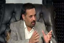 Mustafa Kamal Exclusive Interview Recorded Just Before Farooq Sattar Resignation