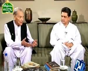Mutbadil (Azadi Junoon Aur Ishq Se Milti Hai) – 15th August 2015