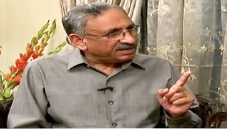 Mutbadil (Pakistan Ke Siasi Halaat Aur Almi Mahool) – 28th March 2015