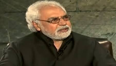 Mutbadil (What is the Alternate of Failed Civil Service?) – 21st February 2015