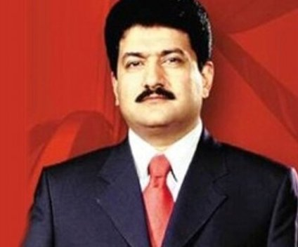 My Father - Hamid Mir's Daughter Ayesha Mir's Article About Her Father