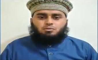 My Father Tried To Kill Me - Shocking Revelations of Molvi Manzoor Ahmad's Son