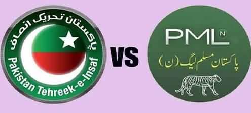 NA-53 Main Loug Kise Vote Denge? PMLN Ya PTI? Watch Public Opinion