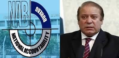 NAB chairman takes another notice against Nawaz Sharif for allegedly transferring $4.9 billions to India