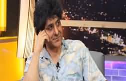 NAB - National Alien Broadcast (Khalil ur Rehman Qamar Parody) - 4th January 2020