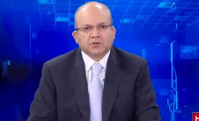 Nadeem Malik Analysis on New Zealand Attack & America's Policy Against Muslims