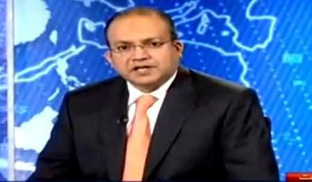 Nadeem Malik Blasts Shahbaz Sharif on Punjab Police's Baton Charge to School Children