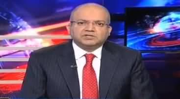 Nadeem Malik Comments on Nehal Hashmi's Conviction in Contempt Case