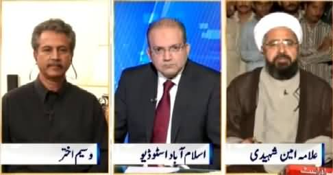 Nadeem Malik Live (After Peshawar & Lahore Now in Islamabad) – 18th February 2015