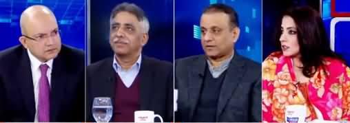 Nadeem Malik Live (Ahtasab Ka Amal Jari) - 11th December 2018