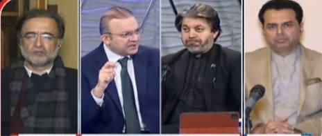 Nadeem Malik Live (Assembly Mein Hungama Arai) - 28th October 2020