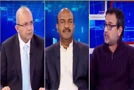 Nadeem Malik Live (Bharat Ka Jangi Junoon) – 5th March 2019