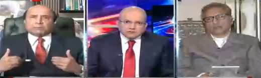 Nadeem Malik Live (Chief Justice Saqib Nisar Ki Speech) - 18th December 2017