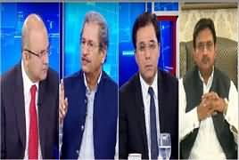 Nadeem Malik Live (Conspiracy Against PTI Govt) – 22nd October 2018