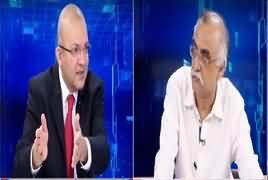 Nadeem Malik Live (Controversy New Chairman FBR) – 8th May 2019