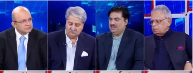Nadeem Malik Live (Conviction To Army Officers) - 30th May 2019