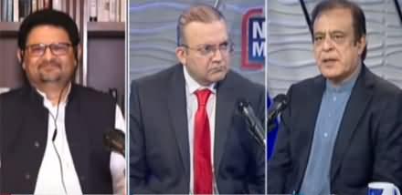 Nadeem Malik Live (Corona & Opposition's Rallies) - 19th November 2020