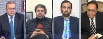 Nadeem Malik Live (Coronavirus And Lockdown) - 24th March 2020