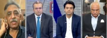 Nadeem Malik Live (Coronavirus & Govt's Strategy) - 2nd April 2020