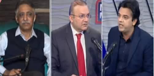 Nadeem Malik Live (Corruption, Khokhar Brothers) - 28th January 2021