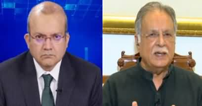 Nadeem Malik Live (Deal Offer to Nawaz Sharif, What Is Reality?) - 9th September 2019