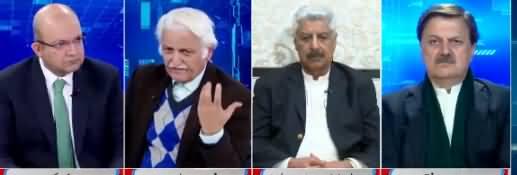 Nadeem Malik Live (Deal Ya Dheel) - 5th February 2019