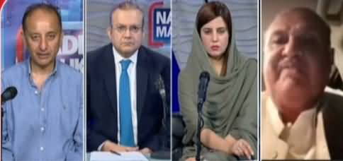Nadeem Malik Live (Demands of Jahangir Tareen Group) - 19th May 2021